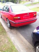 Bmw 318 is coupe  Coomera Gold Coast North Preview