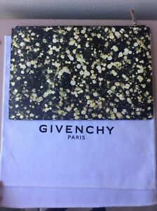 Givenchy file holder pouch
