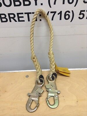 Dbi Sala Lifting Rope Heavy Duty Rigging Equipment Safety Supplies Clamp Sling
