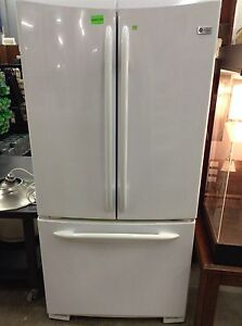 GE Profile energy saving refrigerator at Waterloo restore