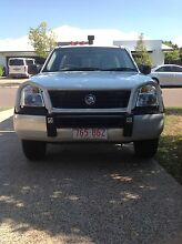 2007 holden rodeo ute LOW KMS Darwin City Preview