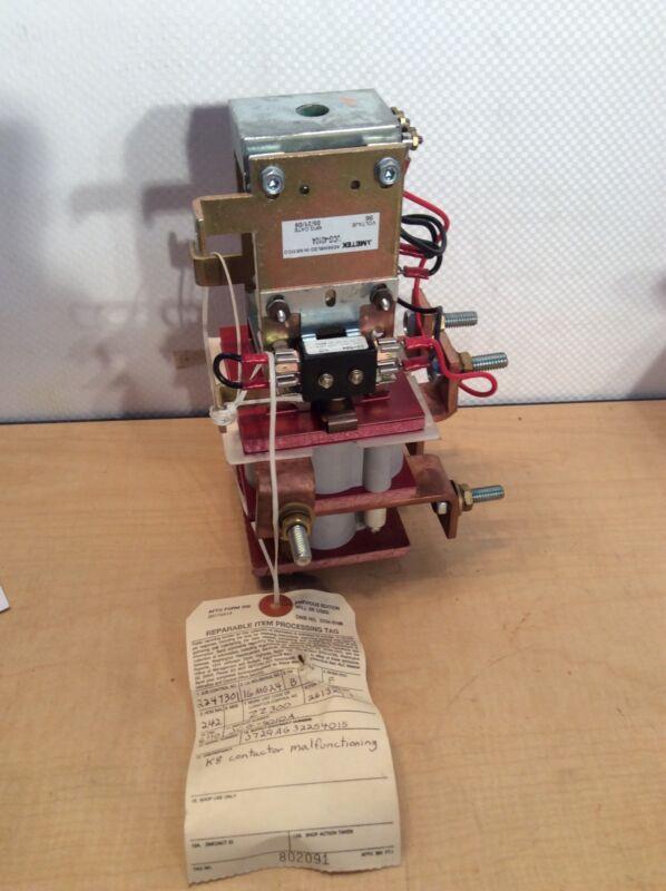 Ametek JCG-AAMETEK Magnetek Contactor