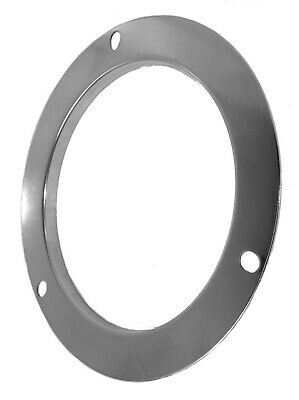 Flange-62mm Stainless Steel Flange For Use With Pressure Gauges