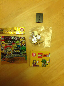 Lego-Minifigures-Mr-Gold-71001