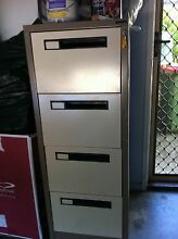 filing Cabinet Camira Ipswich City Preview
