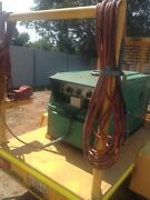 Generator welder mig and stick on trailer  Wamuran Caboolture Area Preview