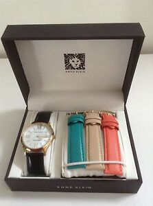 100% authentic, Anne Klein brand new watch,Christmas gift