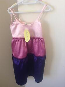 BRAND NEW WITH TAGS - Baby BARDOT DRESS Ballajura Swan Area Preview