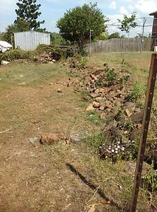 FREE garden rocks Redbank Plains Ipswich City Preview