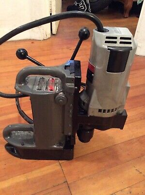 Milwaukee 4231 Electromagnetic Drill Mag Drill Portable Drill Press 4292-1