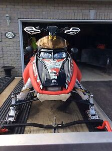 2005 MXZ 800 Adrenaline