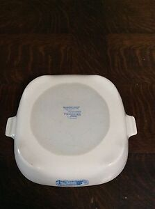 Vintage Corning Ware Browning Skillet Excellent Condition Strathcona County Edmonton Area image 2