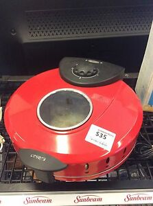 COOKER CASERA-PIZZA MAKER JD103047 Midland Swan Area Preview