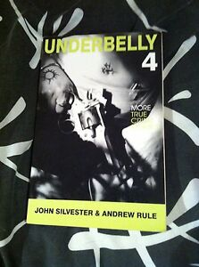 Underbelly books 4,5,6 Elwood Port Phillip Preview