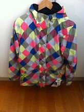 Anakie ladies snowboard jacket - size 12 Glebe Inner Sydney Preview