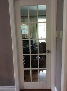 4 French Doors