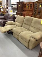 Double recliner St. Catharines Ontario Preview