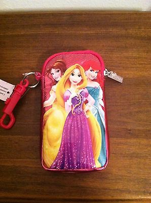 Disney Princess Cell Phone Case Wallet