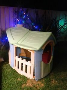 Kids cubby house Madeley Wanneroo Area Preview