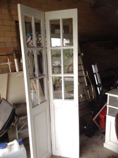 Bi fold French doors Terrigal Gosford Area Preview