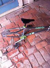 bmx bike Apsley Wellington Area Preview