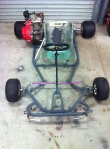 Go kart parts / price in the add Burpengary Caboolture Area Preview
