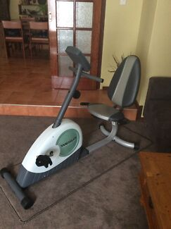 Exercise bike Safety Bay Rockingham Area Preview
