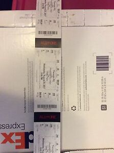 TFC tickets Aug23rd Section 208 $35/each (face value $69/each)