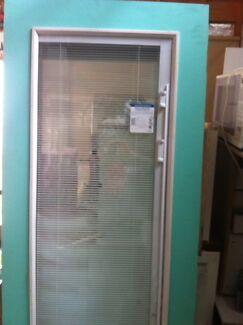 Corinthian Interblind external doors.  Box Hill Whitehorse Area Preview