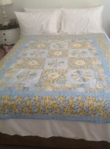 Beautiful Handmade Quilt Forster Great Lakes Area Preview