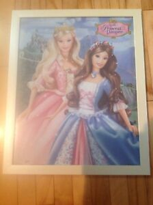 Princess Barbie picture