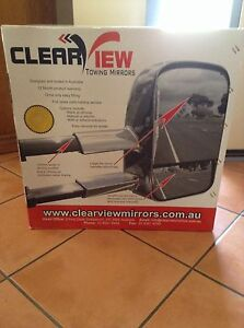 ClearView Towing Mirrors (NEW) Roxby Downs Far North Preview