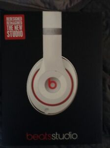 Wired Beats studio