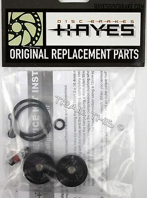 - Hayes G2 Caliper Rebuild Kit: Fits G2, Mag, and HFX-9 Bike Disc Brake Parts