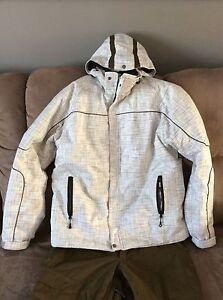 Manteau et pantalon de ski Avalanche