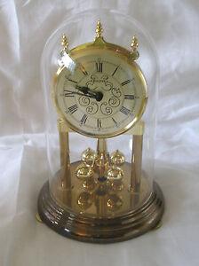 Bulova Anniversary Clock Ebay