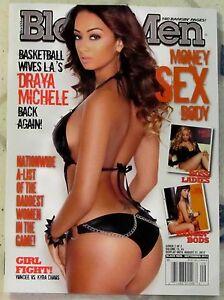 BLACK-MEN-Sexy-MONEY-SEX-BODY-Issue-Hot-TAMMY-TORRES-Draya-Michele-ROSA-ACOSTA