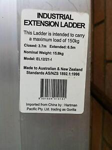 6.5 metre extension ladder West Kempsey Kempsey Area Preview