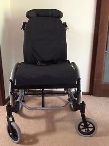 Azalea tilt-n-Recline Wheelchair Warrandyte Manningham Area Preview