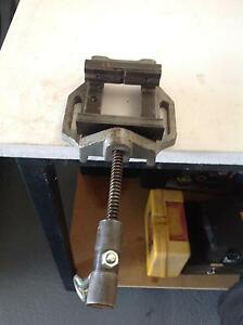 Bench drill vice Ridgewood Wanneroo Area Preview
