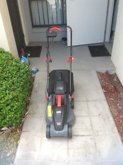 For sale electric lawn mower suitable for small lawns