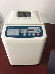Breville Breadmaker in Very Good Condition Runcorn Brisbane South West Preview