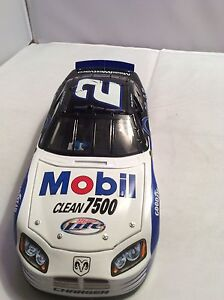 Diecast Racing Car Mint 1:24 Rusty Wallace