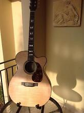 Acoustic Guitar Cronulla Sutherland Area Preview