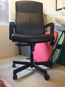 Less than a year old ikea office chair! Ellenbrook Swan Area Preview