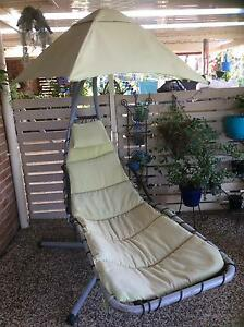2 Floating swing loungers w/ shade. Tenambit Maitland Area Preview