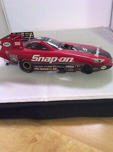 Diecast Snap-on Funny Car 1:24 Peterborough Peterborough Area image 1