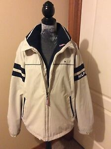 Mens Tommy Hilfiger Convertible 3-in-1 Winter Jacket Cambridge Kitchener Area image 1