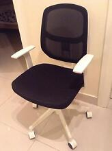 Stylish office chair in good condition Enmore 2042 Marrickville Area Preview