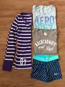 Women's brand name lot - small